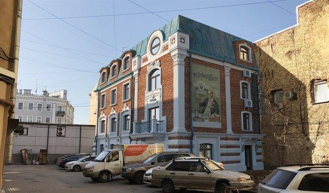 Продажа гостинницы в Санкт-Петербурге