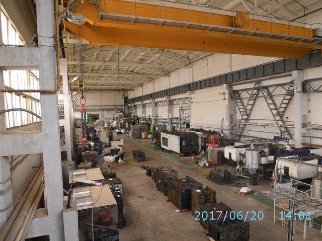 Производственное помещение 23262 кв.м., Колпинский район
