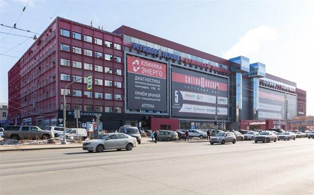 Производственное помещение 888 кв.м., Выборгский район