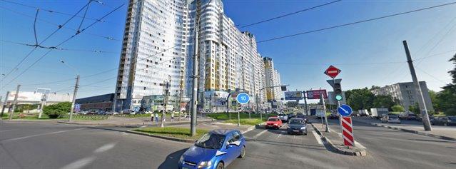 Офисное помещение 259 кв.м., Красносельский район