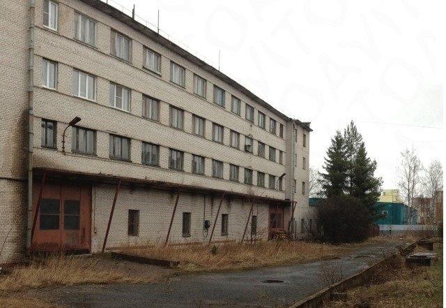 Производственное помещение 2140 кв.м., Ломоносовский район ЛО