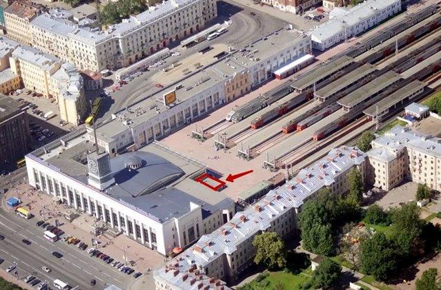 Торговое помещение 60 кв.м., Калининский район