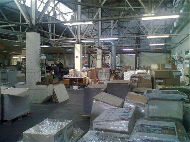 Производственное помещение 2245 кв.м., Петроградский район