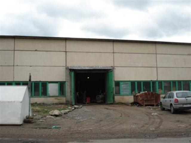 Производственное помещение 1436 кв.м., Красносельский район