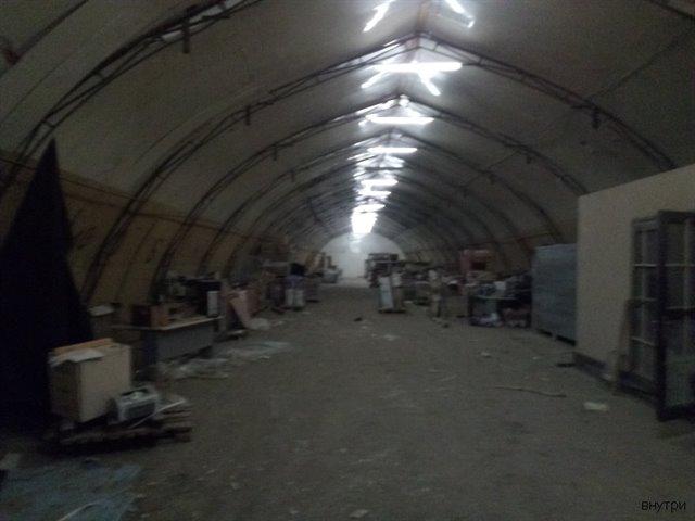 Производственное помещение 30 кв.м., Невский район