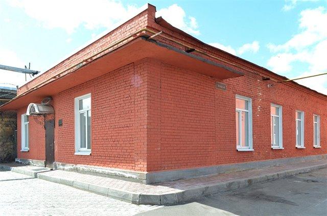 Офисное помещение 366 кв.м., Московский район