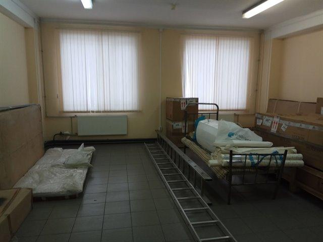 Производственное помещение 162 кв.м., Выборгский район