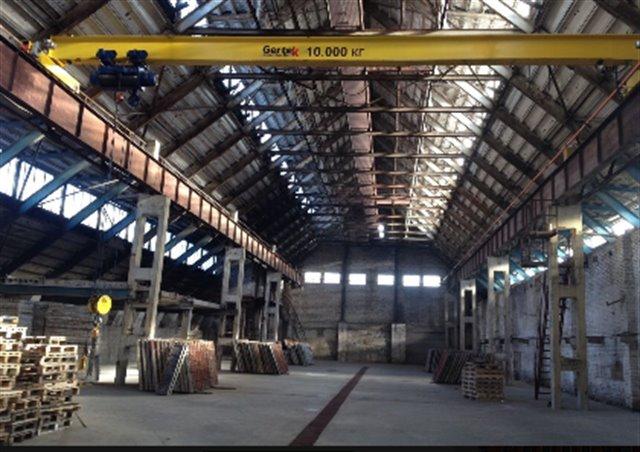 Производственное помещение 3513 кв.м., Невский район