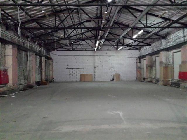 Производственное помещение 707 кв.м., Московский район