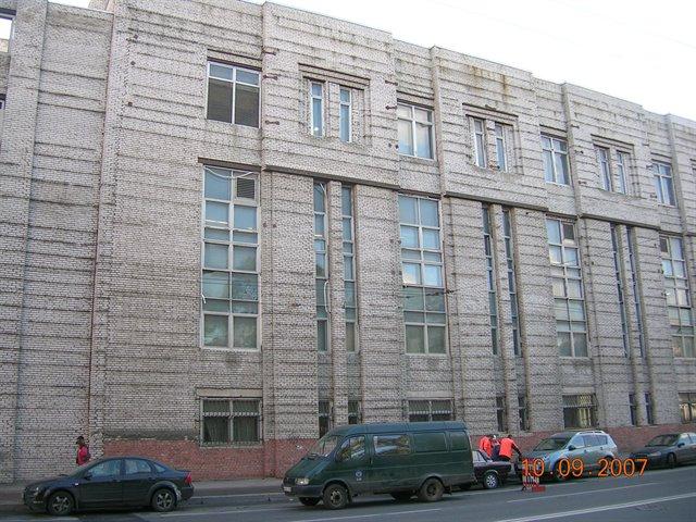 Офисное помещение 12300 кв.м., Петроградский район