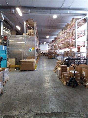 Производственное помещение 2129 кв.м., Фрунзенский район