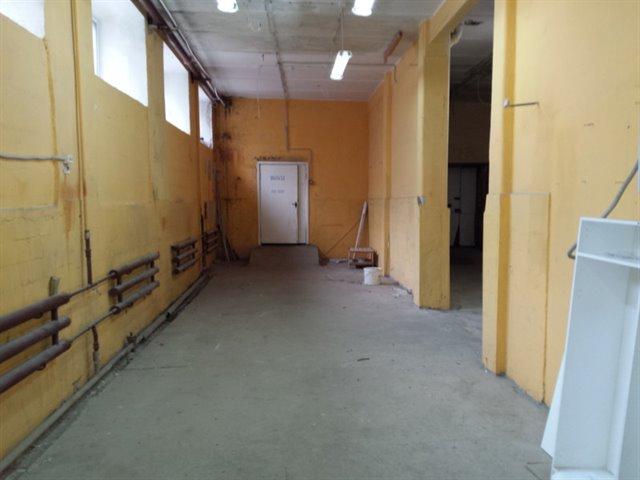 Производственное помещение 197 кв.м., Фрунзенский район