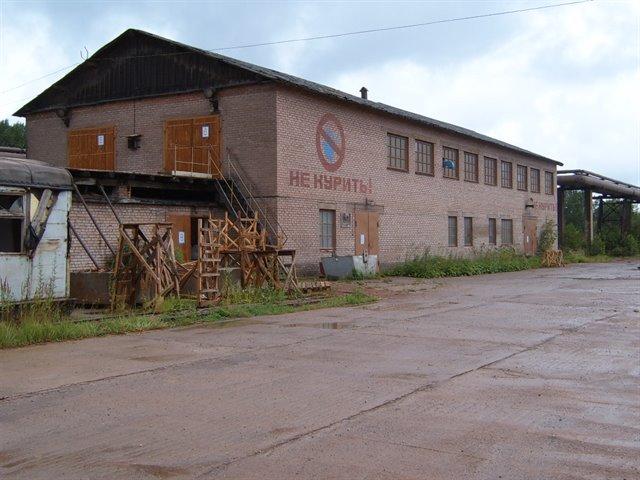 Производственное помещение 833 кв.м., Волховский район ЛО