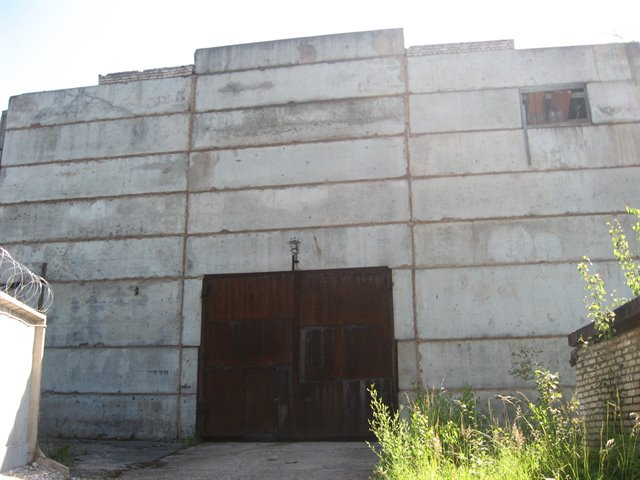 Производственное помещение 1380 кв.м., Волховский район ЛО