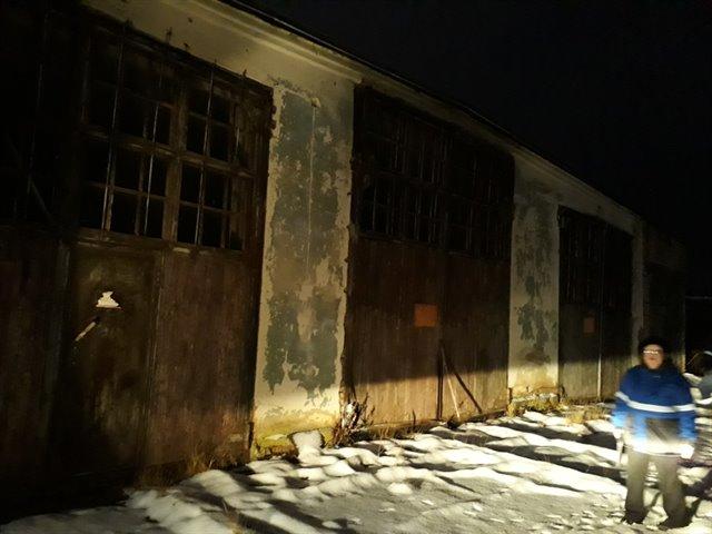 Производственное помещение 716 кв.м., Волховский район ЛО