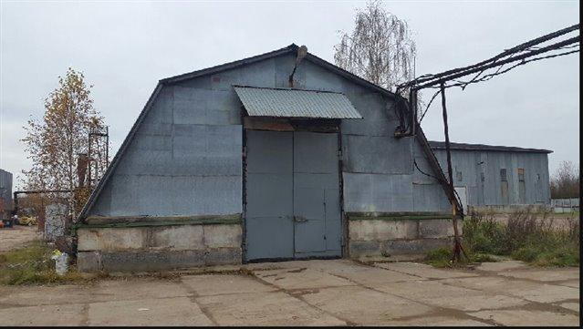 Производственное помещение 371 кв.м., Невский район