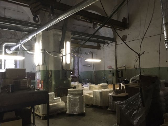 Производственное помещение 255 кв.м., Калининский район