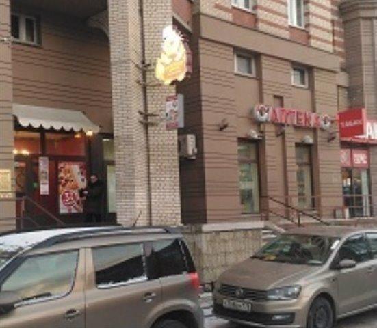 Общепит 114 кв.м., Московский район