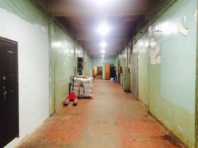 Производственное помещение 109 кв.м., Адмиралтейский район