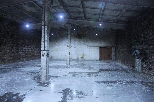 Производственное помещение 200 кв.м., Колпинский район