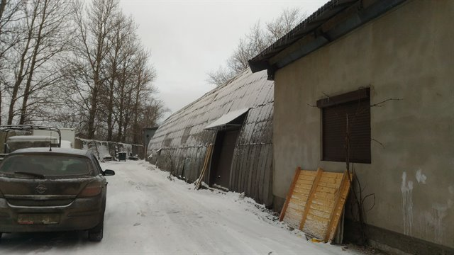 Складское помещение 300 кв.м., Невский район