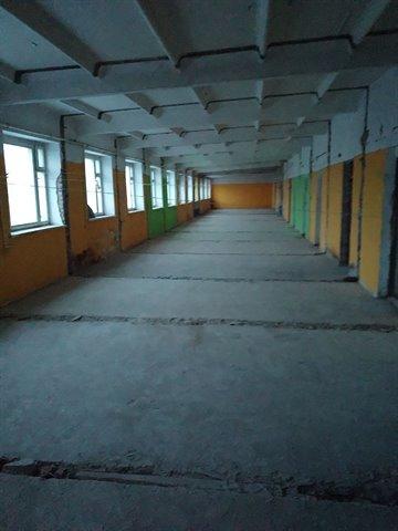 Складское помещение 700 кв.м., Ломоносовский район ЛО