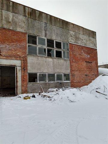 Производственное помещение 1150 кв.м., Курортный район