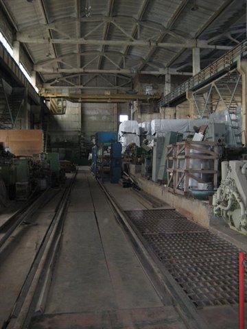 Производственное помещение 500 кв.м., Кировский район