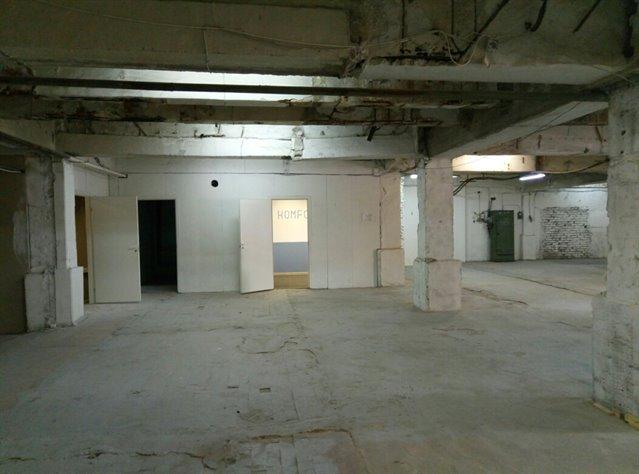 Производственное помещение 308 кв.м., Красногвардейский район