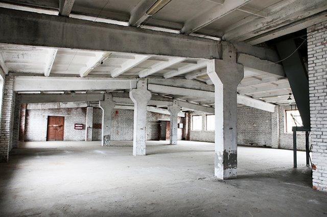 Складское помещение 1360 кв.м., Красногвардейский район