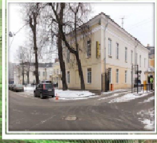 Гостиница 2136 кв.м., Петроградский район