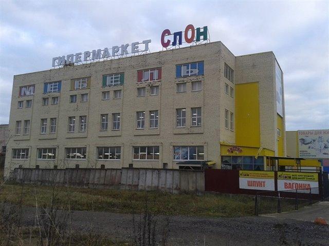 Торговое помещение 5585 кв.м., Пушкинский район