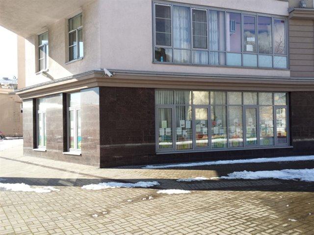 Торговое помещение 107 кв.м., Петроградский район