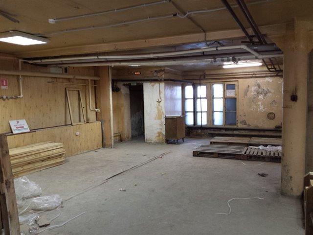 Производственное помещение 176 кв.м., Фрунзенский район