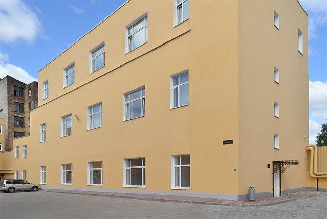 Офисное помещение 1252 кв.м., Московский район