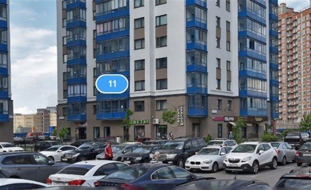 Торговое помещение 102 кв.м., Кировский район