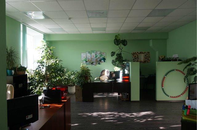 Офисное помещение 378 кв.м., Выборгский район