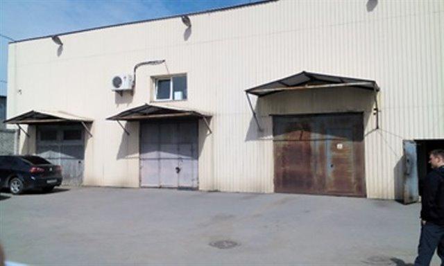 Производственное помещение 12900 кв.м., Красносельский район