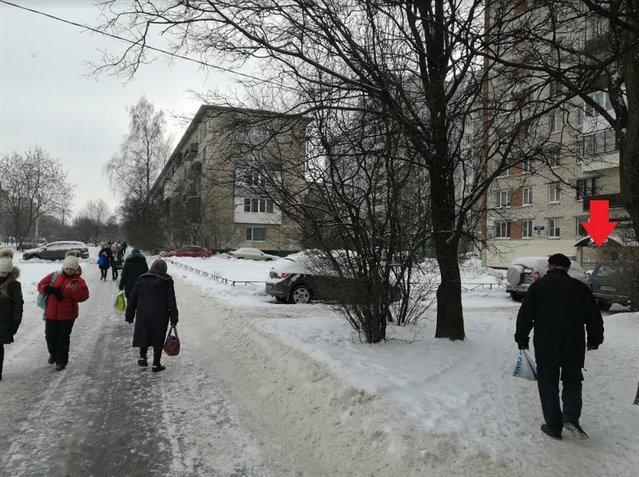 Общепит 59 кв.м., Фрунзенский район