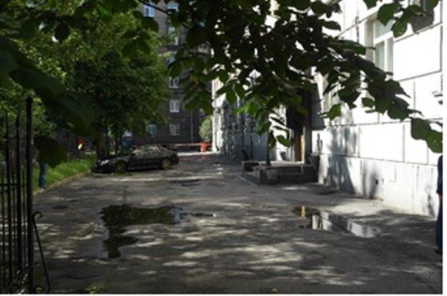 Офисное помещение 733 кв.м., Московский район