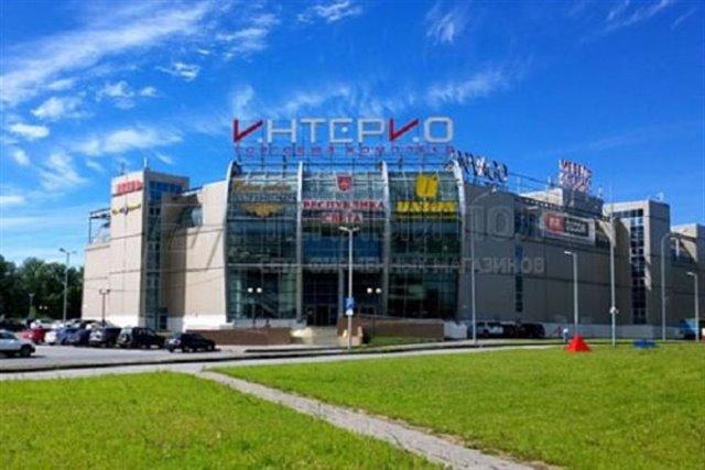 Офисное помещение 24000 кв.м., Приморский район