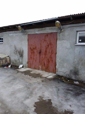 Производственное помещение 1464 кв.м., Всеволожский район ЛО