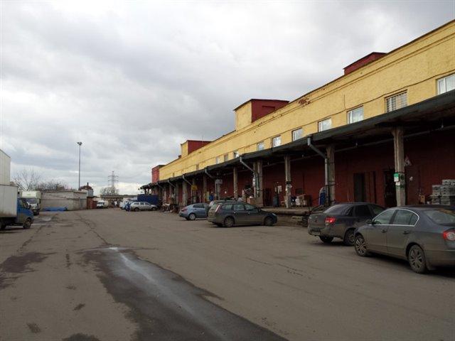 Складское помещение 246 кв.м., Калининский район