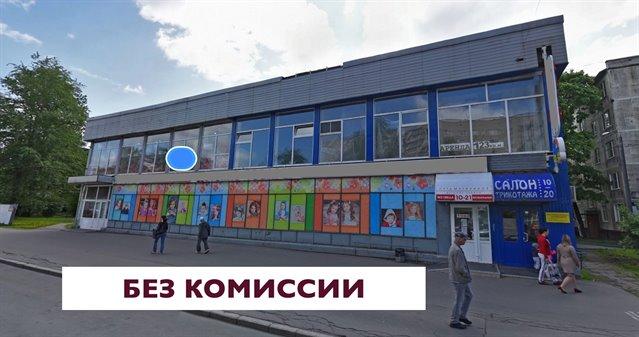 Общепит 500 кв.м., Невский район