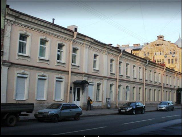 Офисное помещение 1466 кв.м., Центральный район