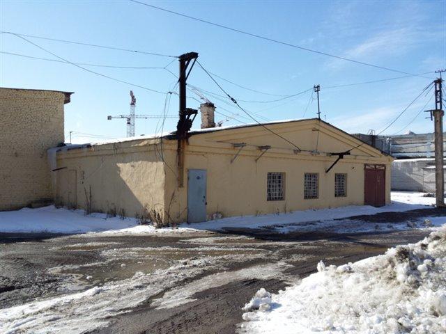 Складское помещение 280 кв.м., Приморский район