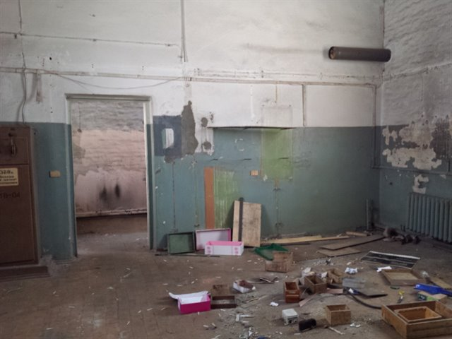 Производственное помещение 155 кв.м., Калининский район
