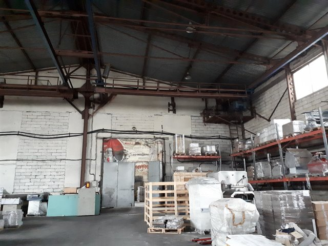 Складское помещение 150 кв.м., Красносельский район