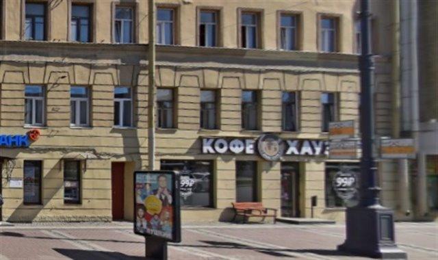 Общепит 370 кв.м., Московский район