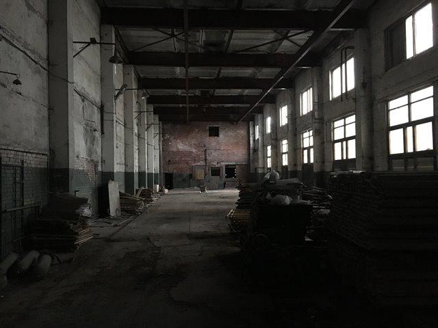Складское помещение 1400 кв.м., Кировский район